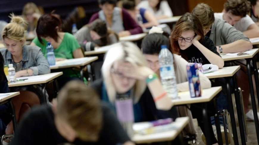 Alpes du Sud : classement des lycées de France 2018, le palmarès des établissements dans nos départements