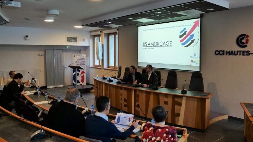 Hautes-Alpes : un club de Business Angels « 05 Amorçage » mis en place