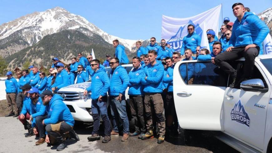 Hautes-Alpes : Col de l'Échelle et de Montgenèvre, retour sur les réactions politiques