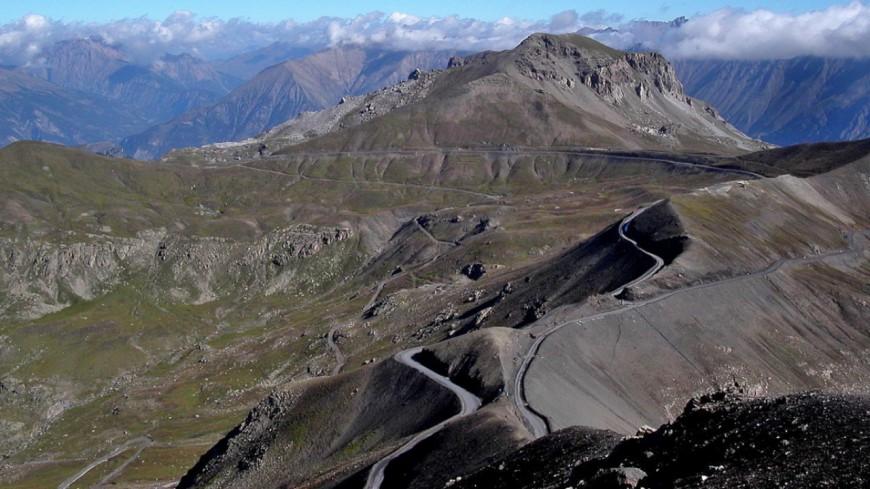 Alpes de Haute-Provence : un appel à témoins après l'accident mortel du col de la Bonnette
