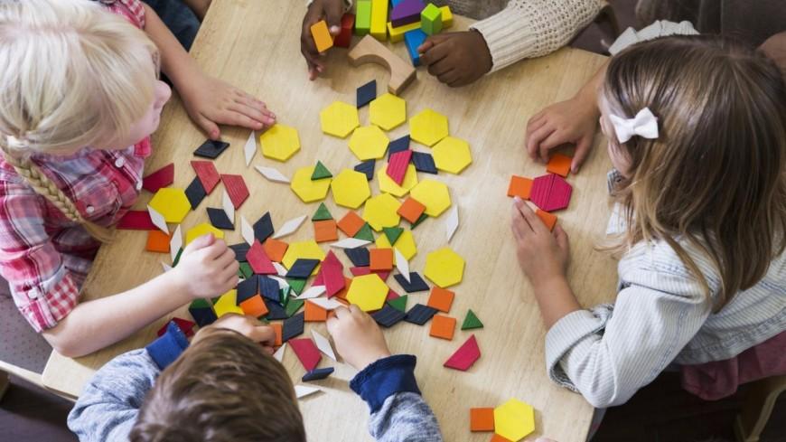 Hautes-Alpes : l'Argentière la Bessée ouvre une classe passerelle pour les enfants de 2 ans