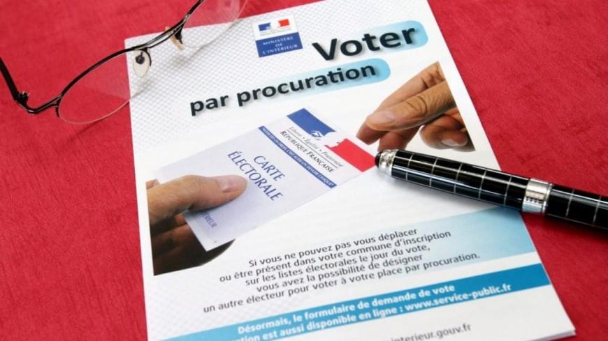 Alpes du Sud : présidentielle et législatives, il n'est pas trop tard pour voter par procuration