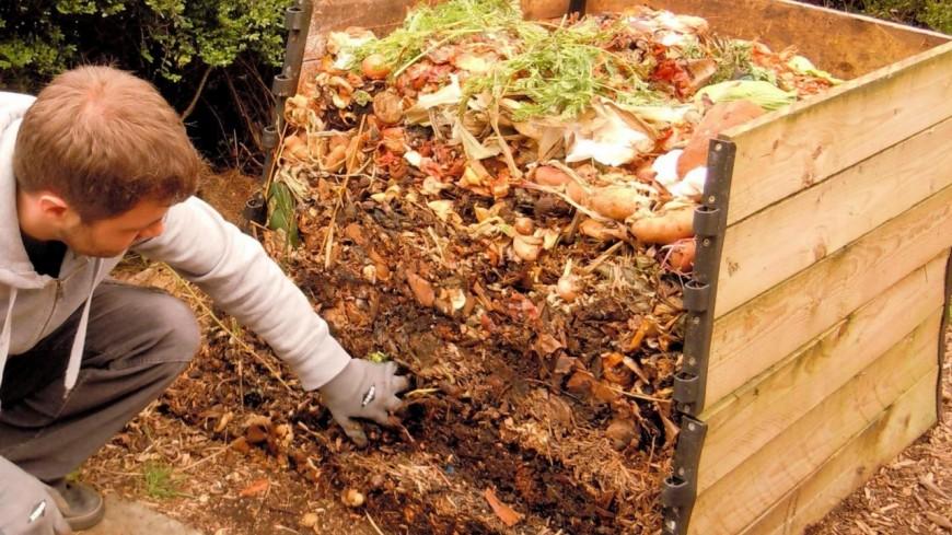 Hautes-Alpes : la réduction des déchets ménagers doit passer par le compost