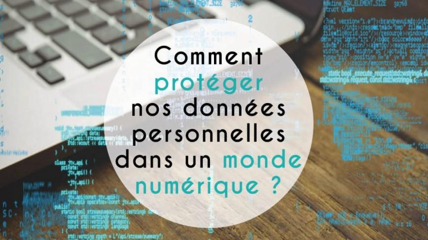Alpes du Sud : Internet, la protection des données personnelles en question à Château-Arnoux