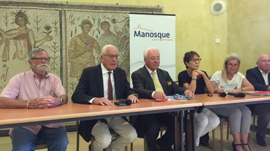 Alpes de Haute-Provence : un 3ème congrès des maires en préambule à une manifestation en Région