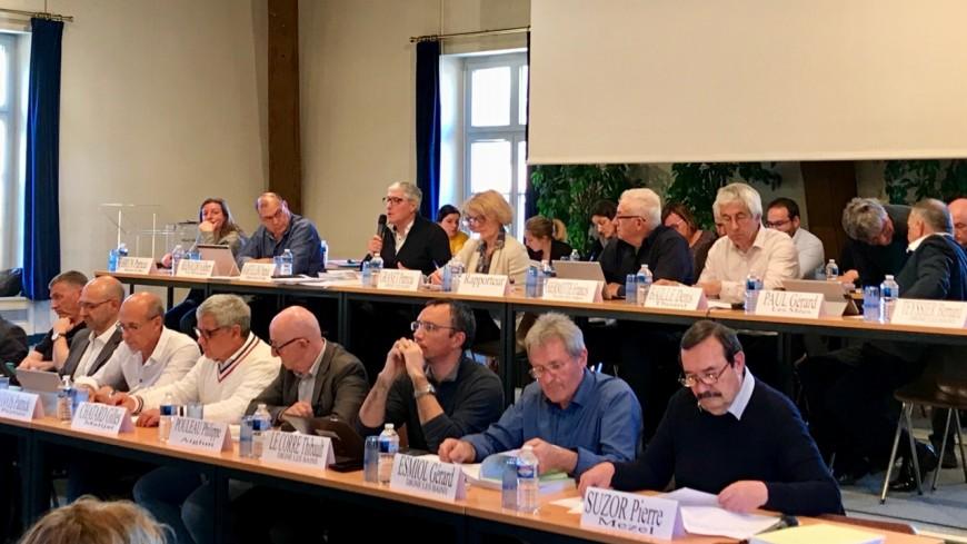 Alpes de Haute-Provence : vote du budget primitif 2018 de Provence Alpes Agglomération