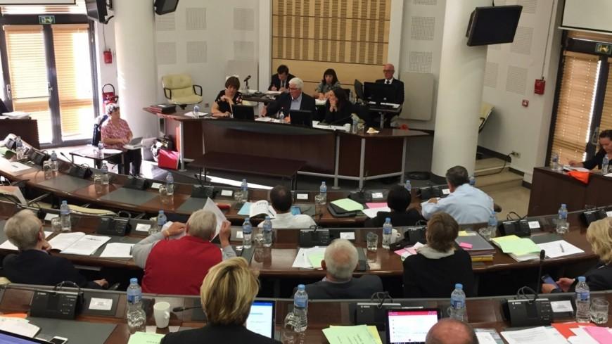 Alpes de Haute-Provence : le numérique et le loup au cœur du conseil départemental