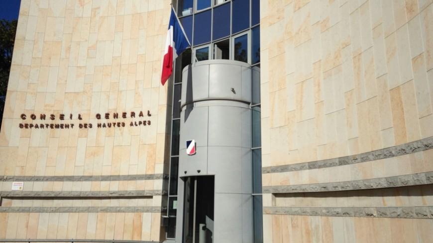 Hautes-Alpes : mouvement de grève au sein du Conseil Départemental