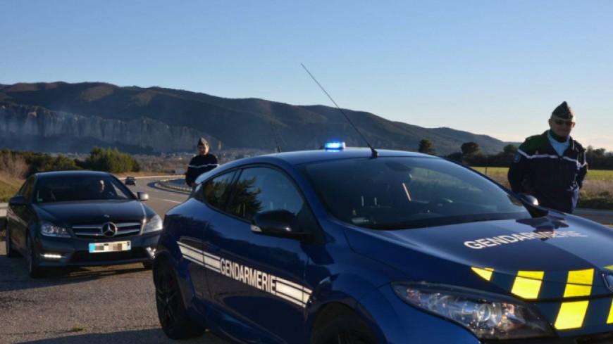 Alpes du Sud : découvrez le quotidien des gendarmes en vidéo