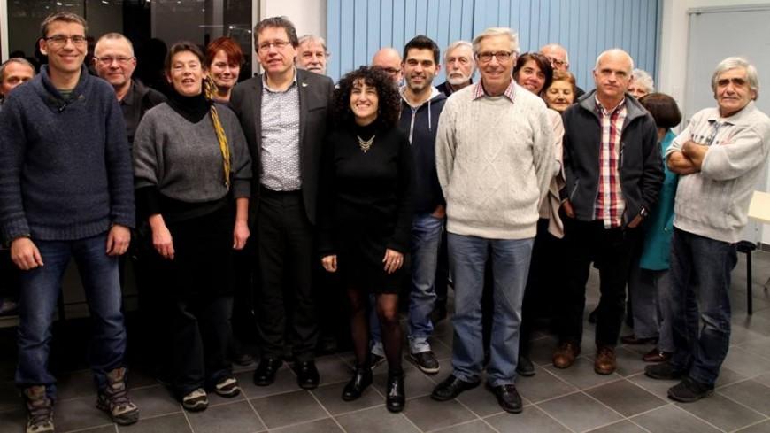 Hautes-Alpes : P.Villard, candidat pour la Convergence Citoyenne pour les législatives