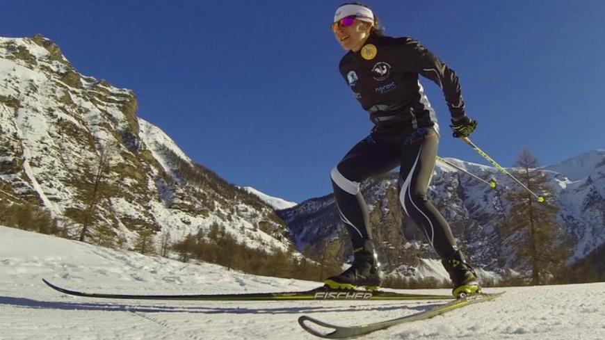 Hautes-Alpes : JO 2018, les épreuves de Coraline Thomas-Hugue seront retransmises en direct à Embrun
