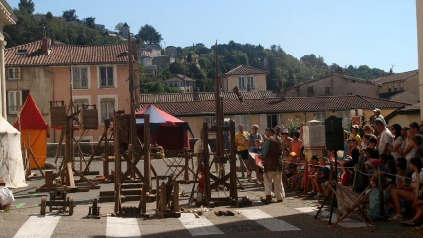 Alpes de Haute-Provence : Colmars les Alpes prépare sa Fête médiévale