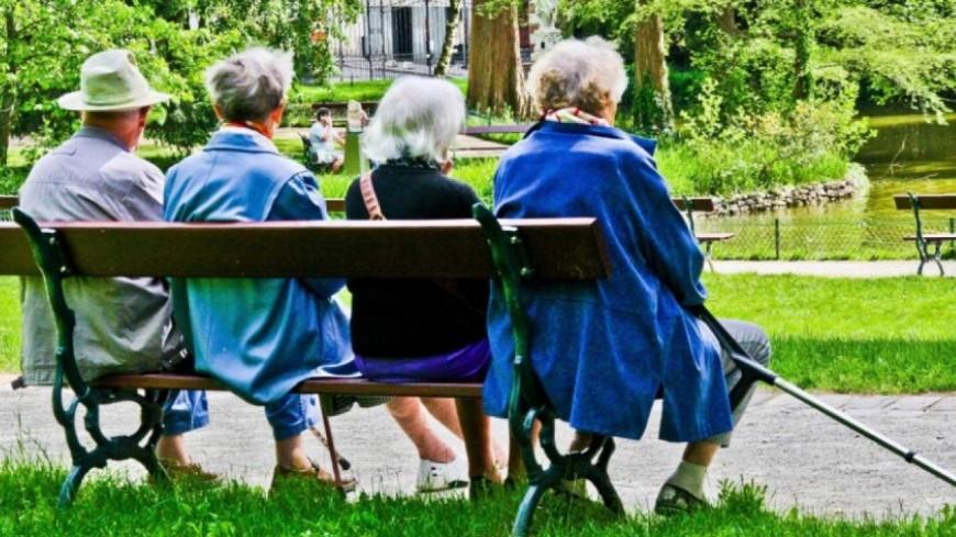 Alpes du Sud : les seniors font progresser la démographie