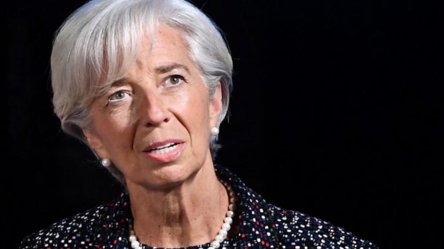 Hautes-Alpes : J. Giraud rencontrera Christine Lagarde aux États-Unis