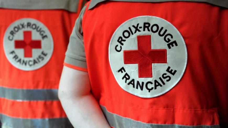 Hautes-Alpes : Pas de l'ours, crash A320, intempéries, la Croix Rouge sur le terrain