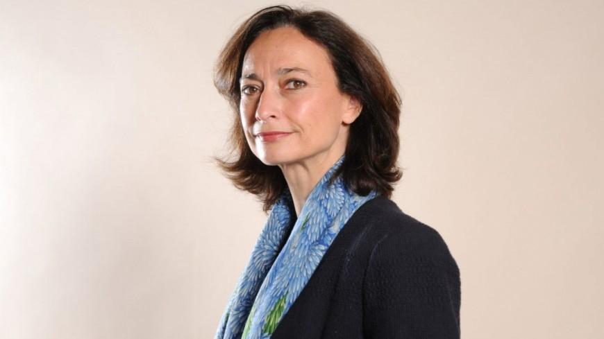 Hautes-Alpes : Européennes, Alexia Germont en conférence à Gap