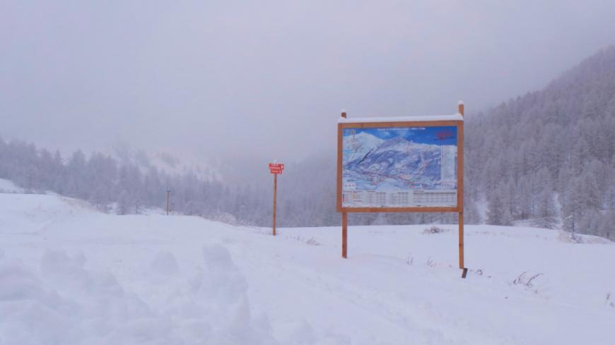 Hautes-Alpes : le domaine nordique de Crévoux ouvrira ses portes mercredi