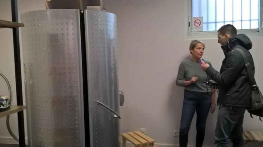 Hautes-Alpes : un centre de cryothérapie ouvre à Gap