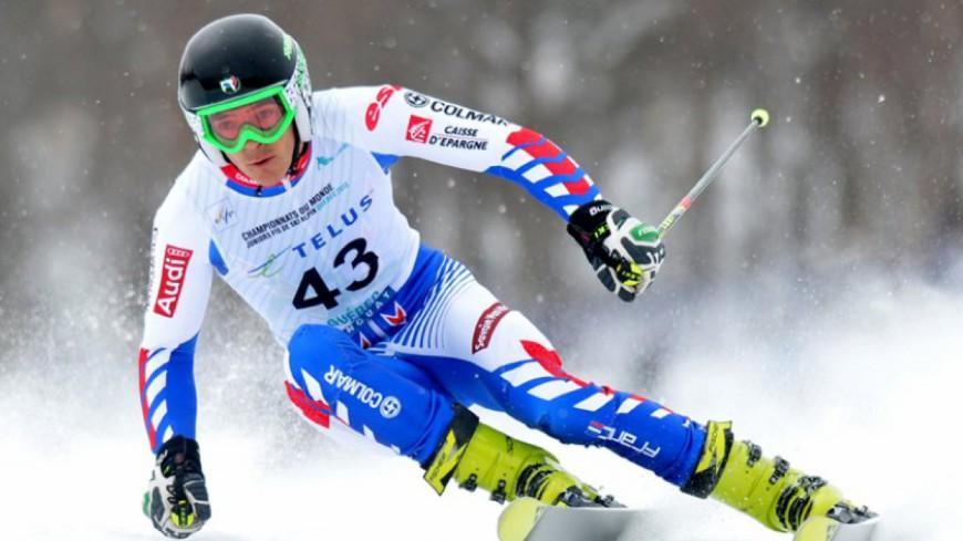Ski Alpin: première victoire en Coupe du monde pour Cyprien Sarrazin! L'éclosion d'un Géant ?