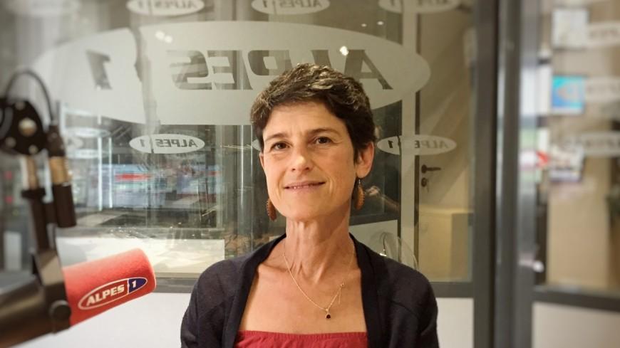 Alpes du Sud : D.Bagarry, nommée vice-présidente du groupe d'études sur les Mineurs isolés étrangers