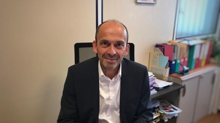 Alpes de Haute-Provence : Daniel Margot, nouveau président de la CCI départementale