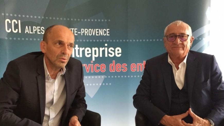 Alpes de Haute-Provence : emplois menacés à la CCI, une mobilisation organisée