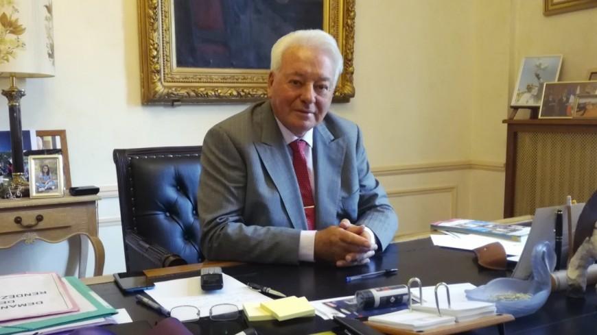 Alpes de Haute-Provence : « le président fait preuve d'un certain mépris pour  nos départements », D.Spagnou