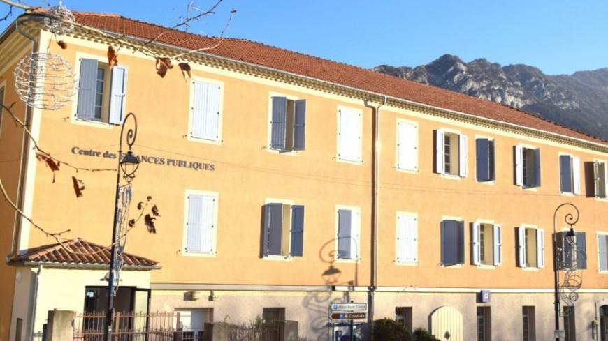 Alpes de Haute-Provence : intoxication aux Finances Publiques de Sisteron