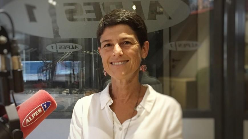 Alpes de Haute-Provence : D. Bagarry en défense au projet de collège multi-sites