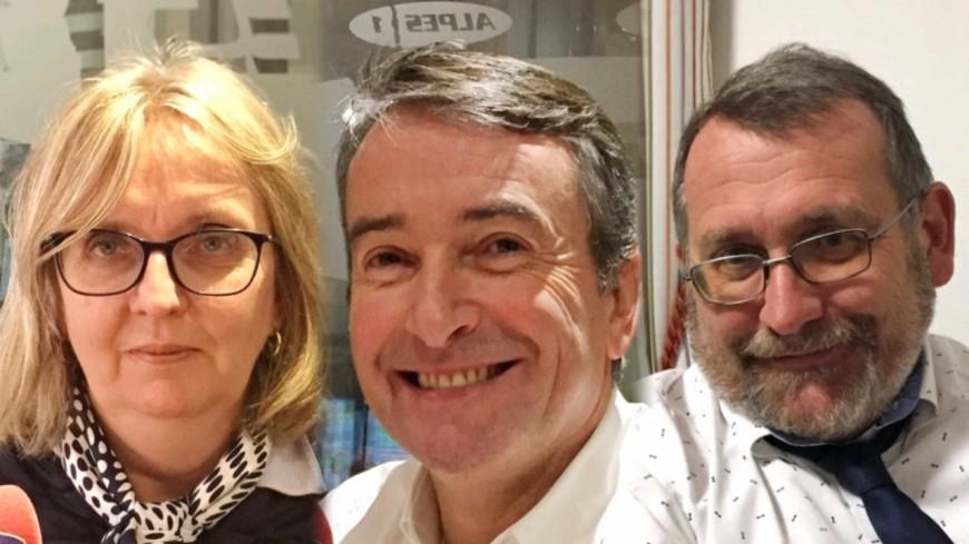Alpes du Sud : des parlementaires de la majorité interpellent le Medef, J-L Monteil leur répond
