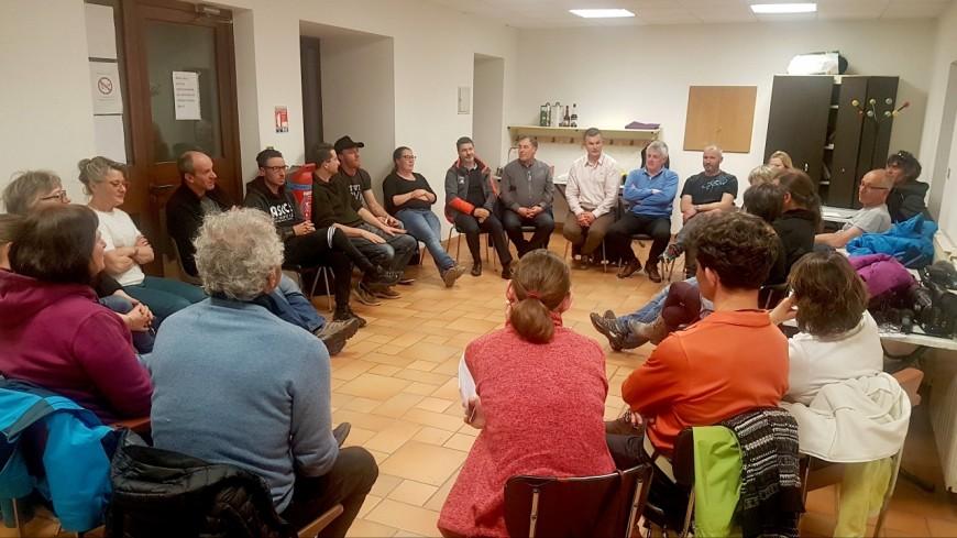 Hautes-Alpes : le Dévoluy dessine sa stratégie d'avenir