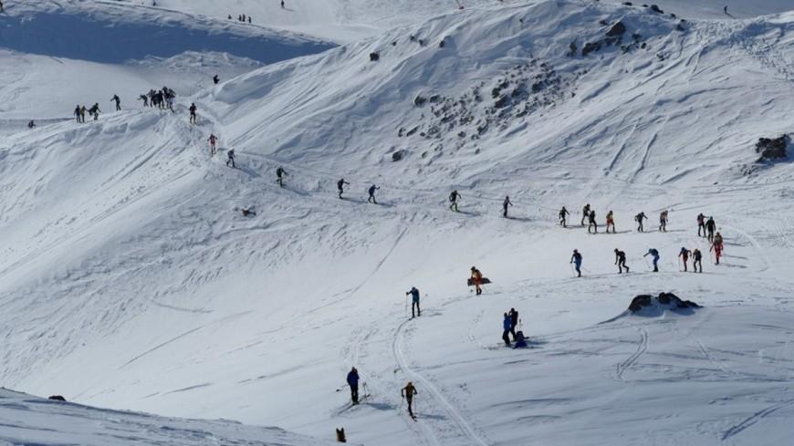 Hautes-Alpes: Saison hivernale réussie pour le Team Ecrins Hautes-Alpes