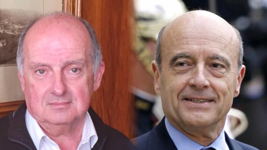 Hautes-Alpes : primaires de la droite et du centre, pour R.Didier ce sera Alain Juppé