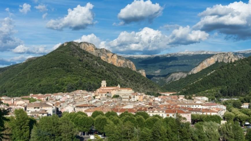 Alpes de Haute-Provence : les travaux de stationnement de Digne reportés à lundi