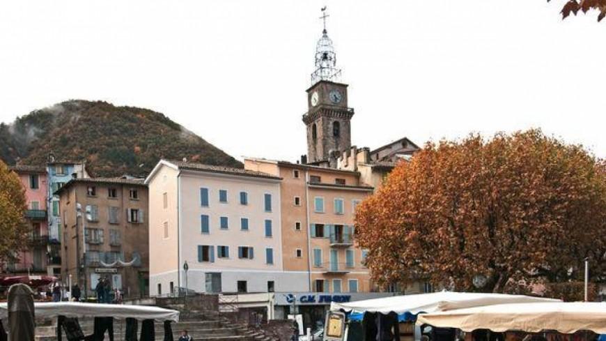 Alpes de Haute-Provence: Casino, Digne-les-Bains doit-elle verser 25 millions d'euros ?