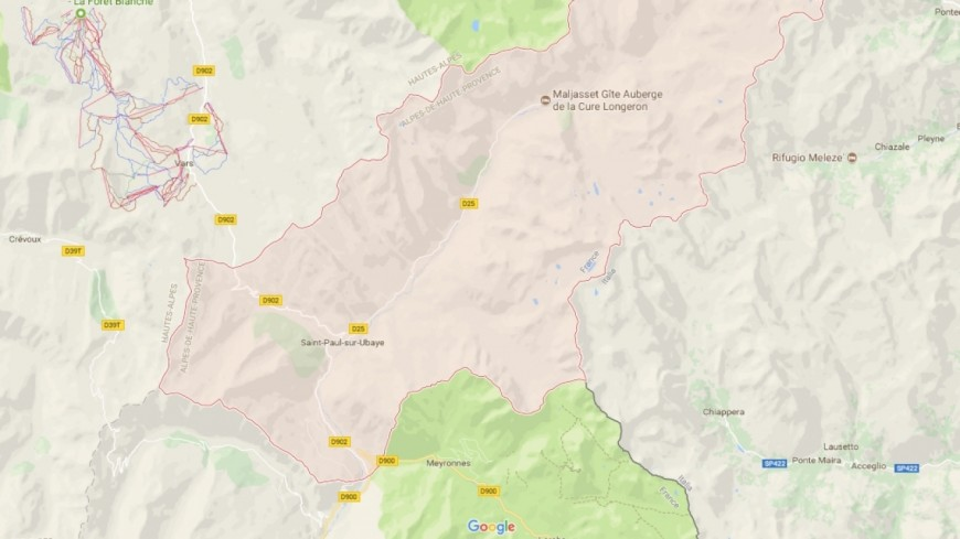 Alpes de Haute-Provence : un homme atteint d'une forme précoce d'Alzheimer porté disparu trois jours