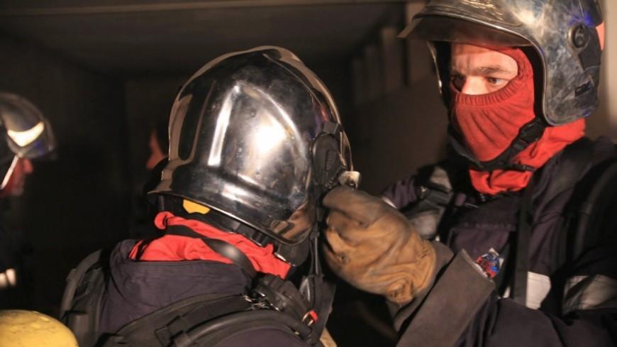 Alpes du Sud : face au risque sévère de feux, les pompiers s'adaptent