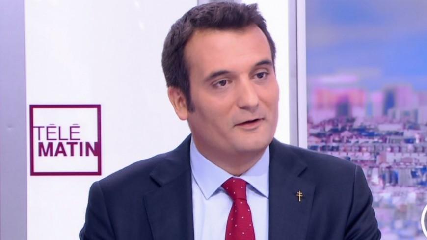 Alpes du Sud : démission F.Phillipot, « il n'y a pas de crise, il y a débat », F.Boccaletti