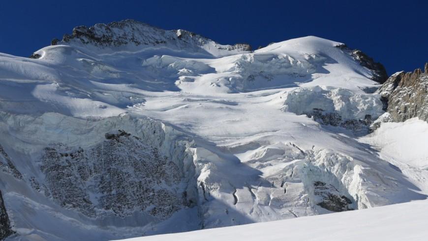 Hautes-Alpes : les deux militaires du 4ème régiment de chasseurs auraient fait une chute mortelle