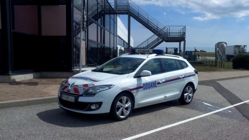Hautes-Alpes : un passeur et sept clandestins arrêtés dans le Champsaur