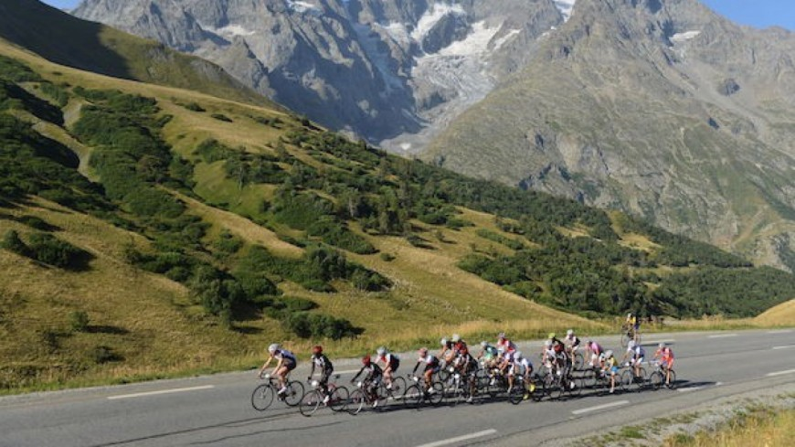 Alpes du Sud : on se prépare à l'arrivée de la Haute Route Alpes
