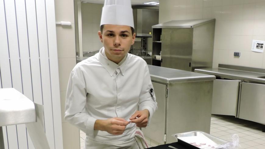 Région PACA : un jeune Bas-Alpin en lice pour devenir meilleur pâtissier de France
