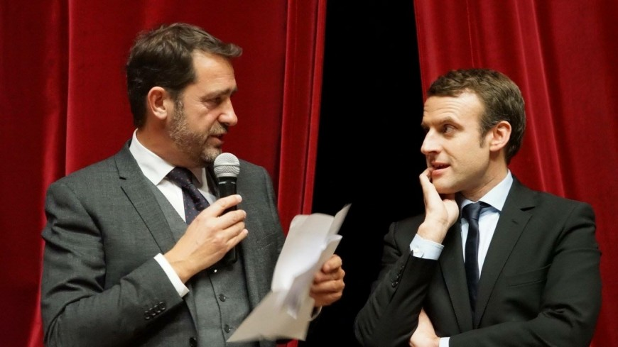 Alpes de Haute-Provence : E.Macron et la ruralité, « un programme en concertation avec les territoires »