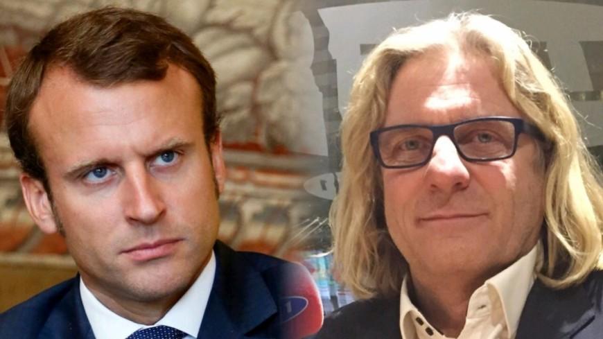 Alpes de Haute-Provence : législatives, J-Castel lance sa campagne avec dans le viseur E.Macron