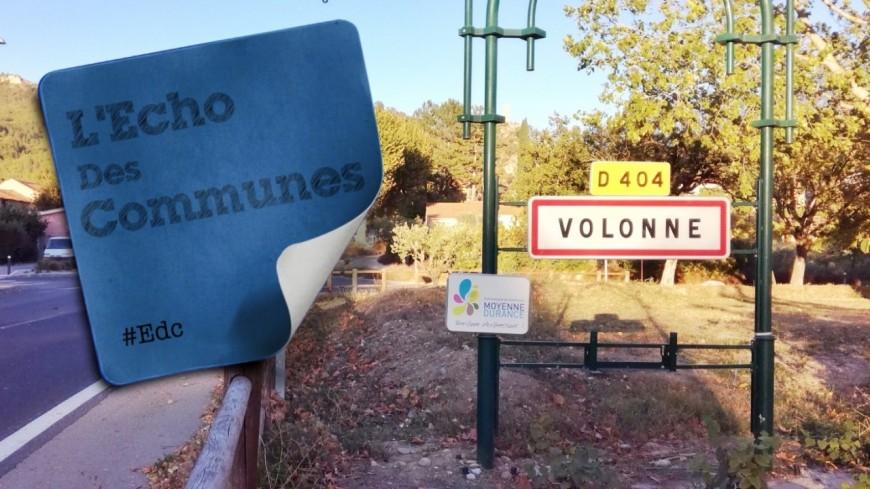 Alpes de Haute-Provence : le chantier de l'Eco Quartier de Volonne débute