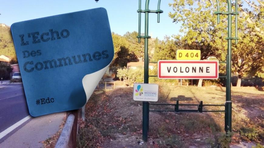 Alpes de Haute-Provence: une extension pour la crèche de Volonne
