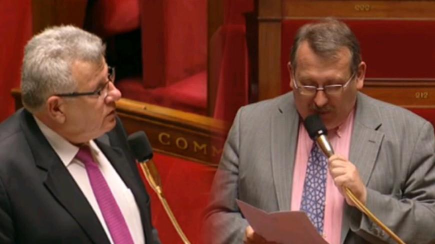 Alpes du Sud : CICE, le PRG demande des comptes au gouvernement et obtient … de la langue de bois