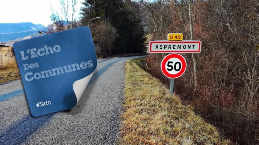 Hautes-Alpes: Aspremont veut mettre l'accent sur la jeunesse en 2018