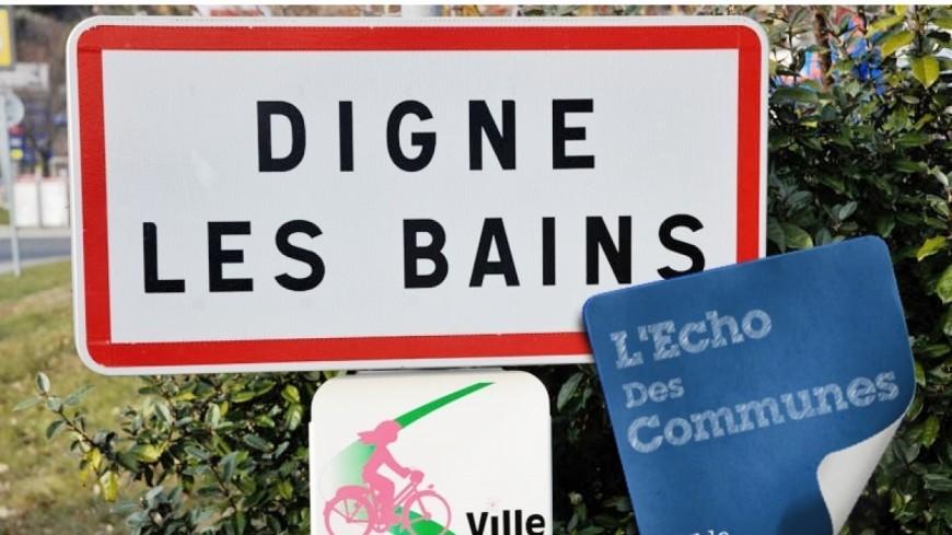 Alpes de Haute-Provence : des budgets contraints mais la municipalité de Digne veut poursuivre les investissements