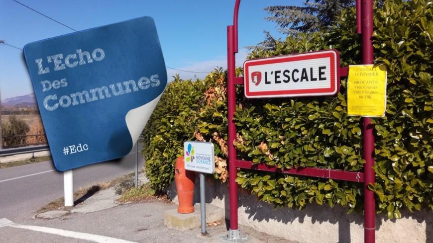 Alpes de Haute-Provence : un pôle de service public à l'Escale